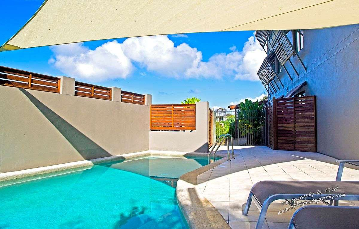 Main view of Homely apartment listing, 3/27 North Break Drive, Agnes Water, QLD 4677