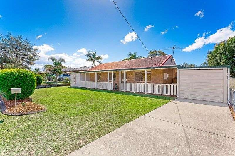 Main view of Homely house listing, 26 Lisa Street, Deception Bay, QLD 4508