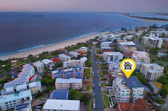 Unit 4/4-6 Orvieto Terrace, Kings Beach QLD 4551