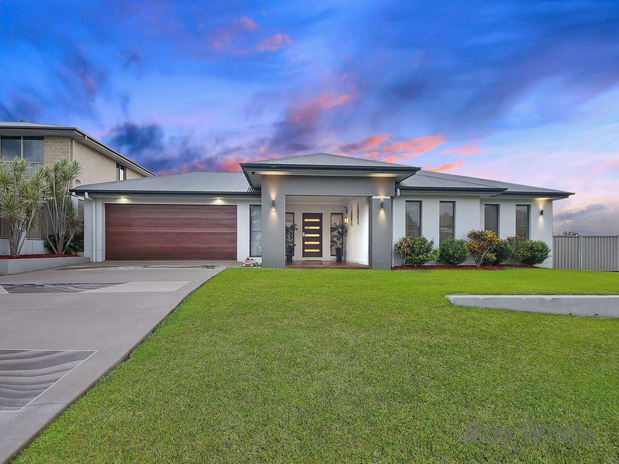 Main view of Homely house listing, 44 Oisin Street, Murrumba Downs, QLD 4503