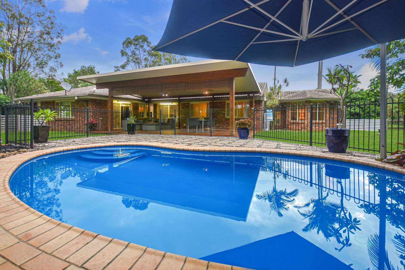 Main view of Homely house listing, 33 Morrison Street, Narangba, QLD 4504