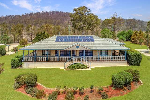 3 Phascogale Crescent, Gloucester NSW 2422