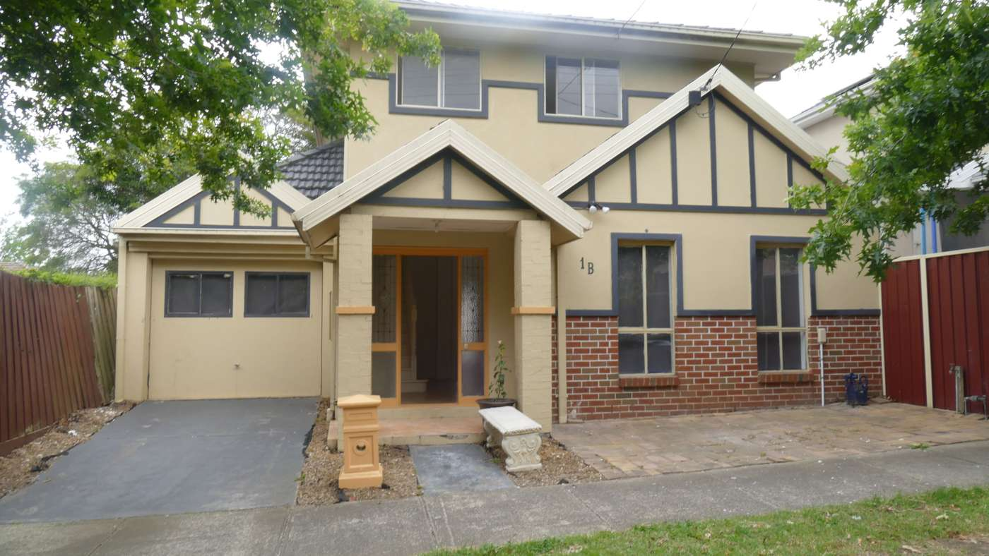 Main view of Homely townhouse listing, 1B Abbotsford Avenue, Malvern East, VIC 3145