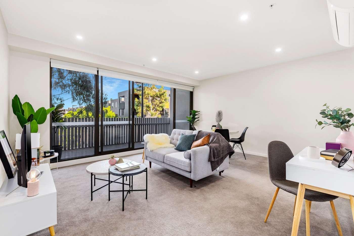 Main view of Homely apartment listing, 114/35 Princeton Terrace, Bundoora, VIC 3083