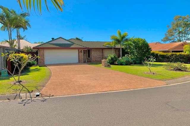 4 Benson Close, Urraween QLD 4655