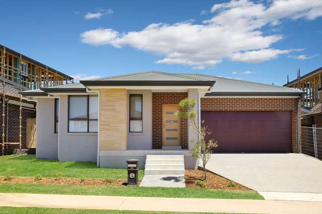 46 Fontana Drive, Box Hill NSW 2765