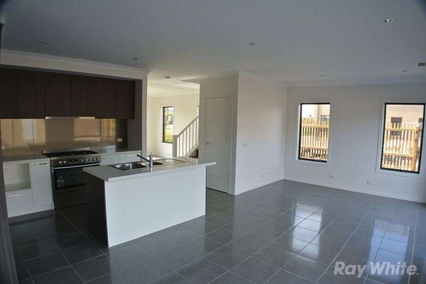 Main view of Homely house listing, 25 Rosette Crescent, Keysborough, VIC 3173