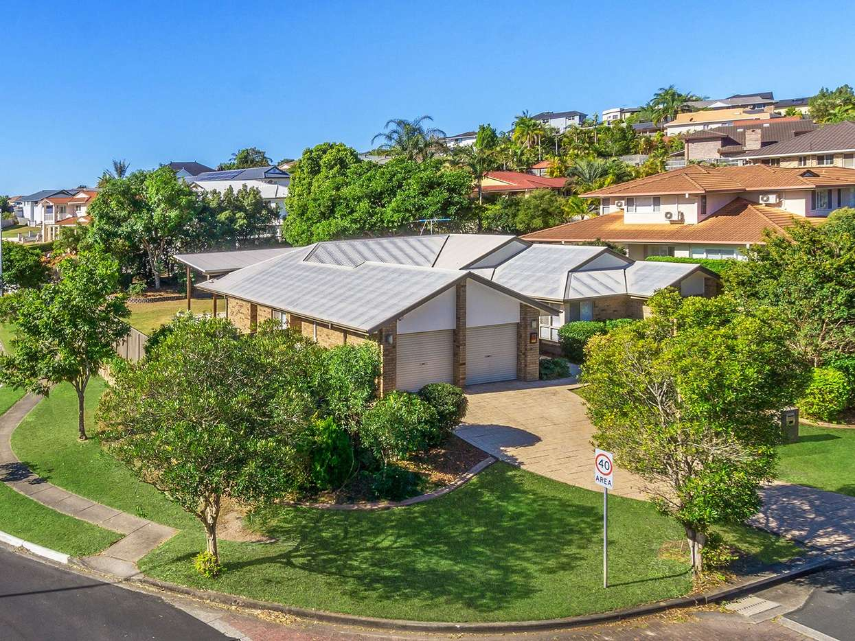 Main view of Homely house listing, 4 Constellation Crescent, Bridgeman Downs, QLD 4035