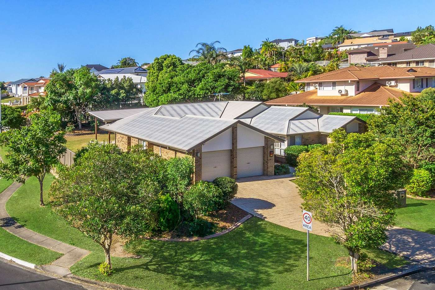 Main view of Homely house listing, 4 Constellation Crescent, Bridgeman Downs QLD 4035