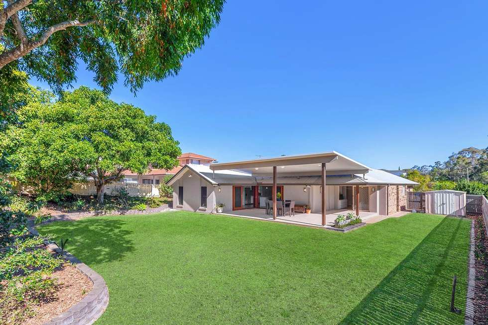 Second view of Homely house listing, 4 Constellation Crescent, Bridgeman Downs QLD 4035