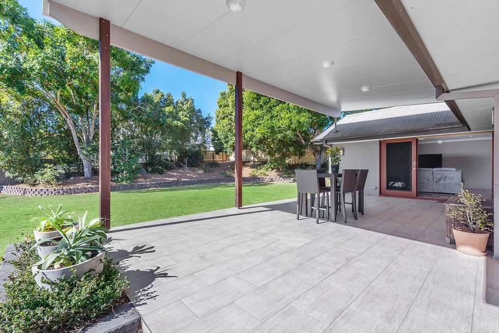 Fourth view of Homely house listing, 4 Constellation Crescent, Bridgeman Downs QLD 4035