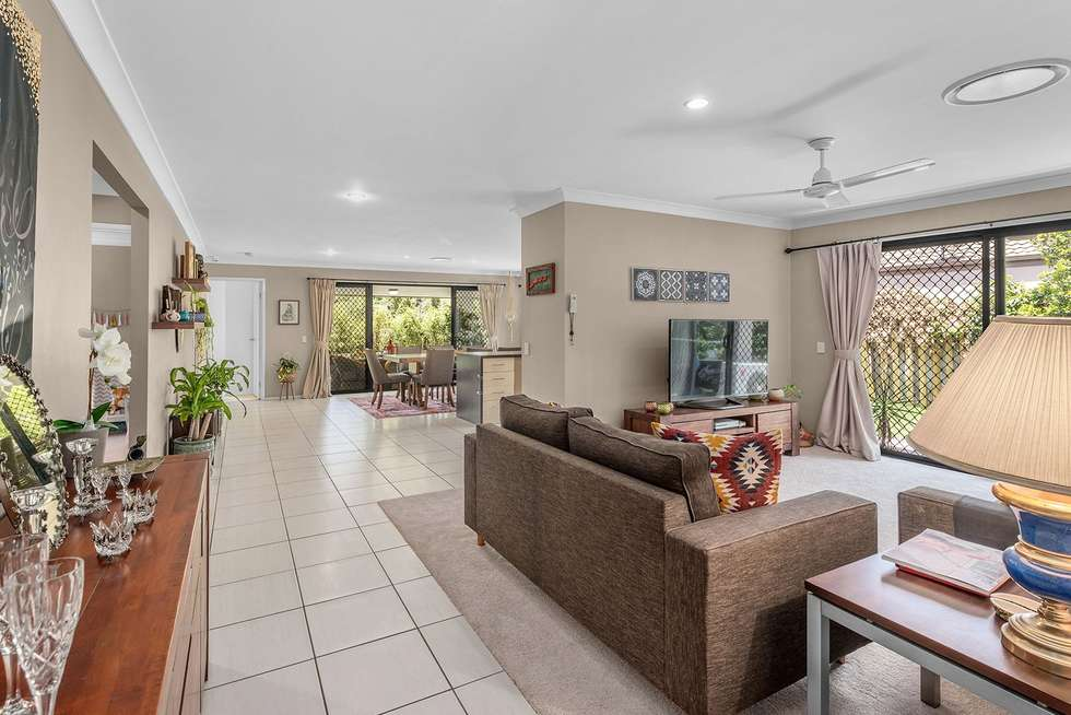 Second view of Homely house listing, 49 Macaranga Crescent, Carseldine QLD 4034