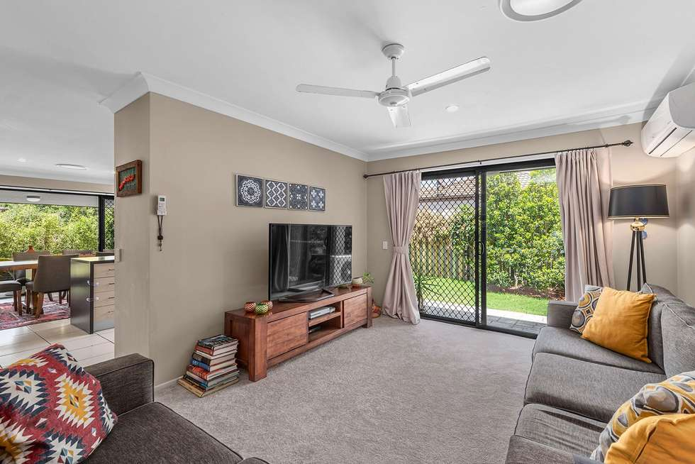 Third view of Homely house listing, 49 Macaranga Crescent, Carseldine QLD 4034