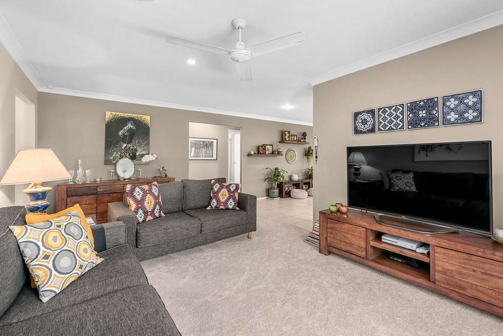 Fourth view of Homely house listing, 49 Macaranga Crescent, Carseldine QLD 4034