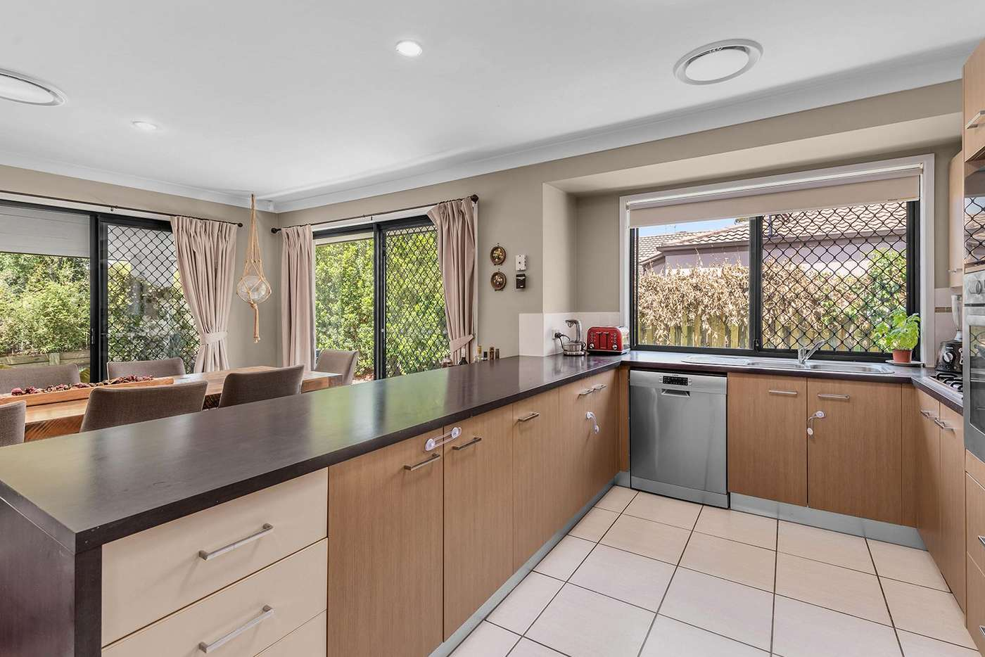 Fifth view of Homely house listing, 49 Macaranga Crescent, Carseldine QLD 4034
