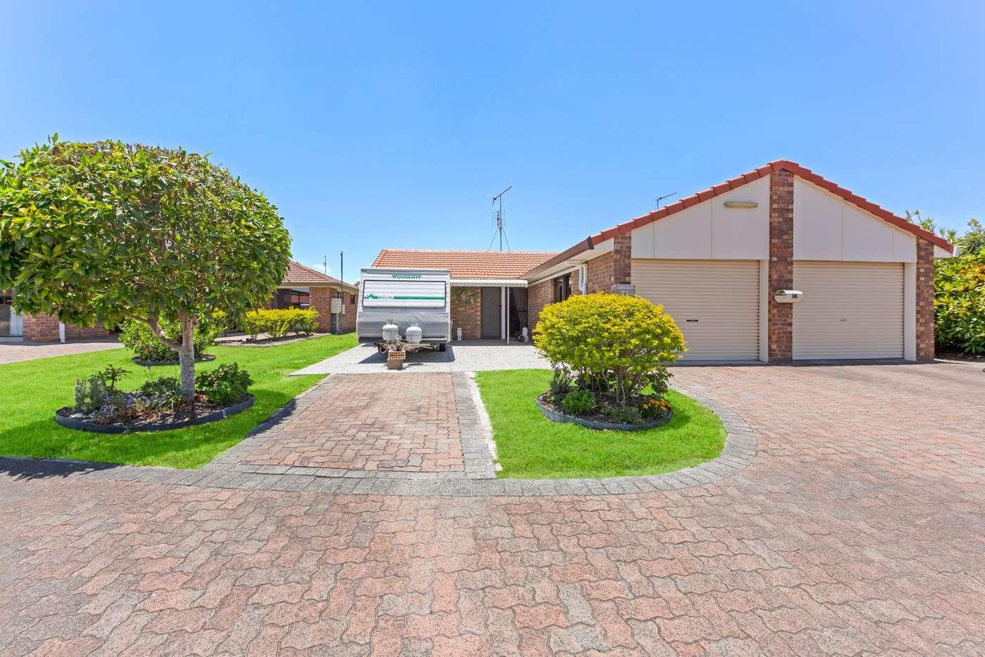 Main view of Homely unit listing, 23/2 Longwood Street, Minyama QLD 4575
