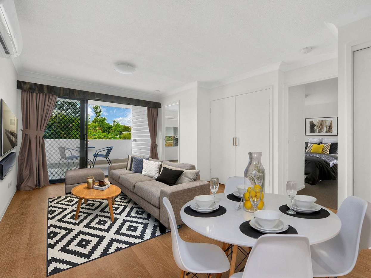 Main view of Homely unit listing, 1/5 Robinson Road, Nundah, QLD 4012