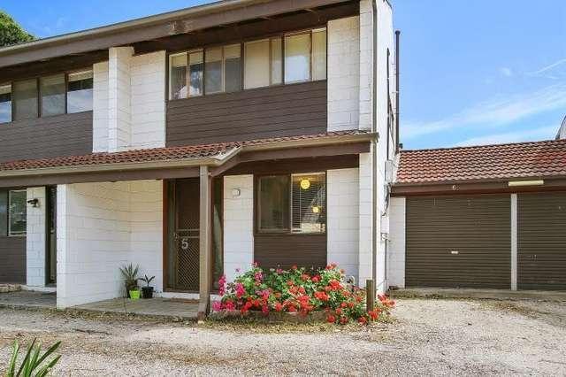 5/521 Margaret Place, Lavington NSW 2641