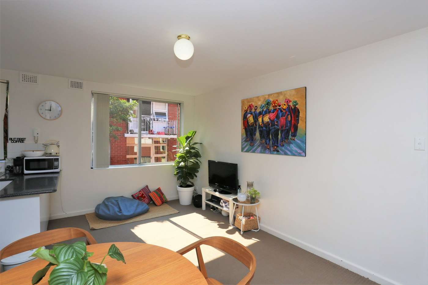 Main view of Homely unit listing, 6/40 Meeks Street, Kingsford, NSW 2032