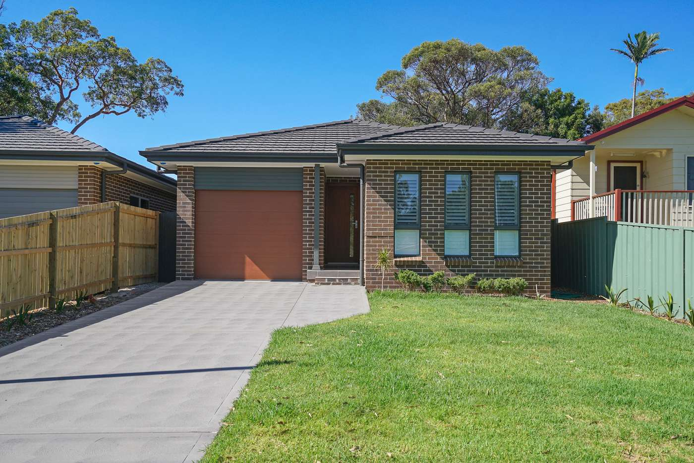 Main view of Homely house listing, 66 Wood Street, Bonnells Bay, NSW 2264