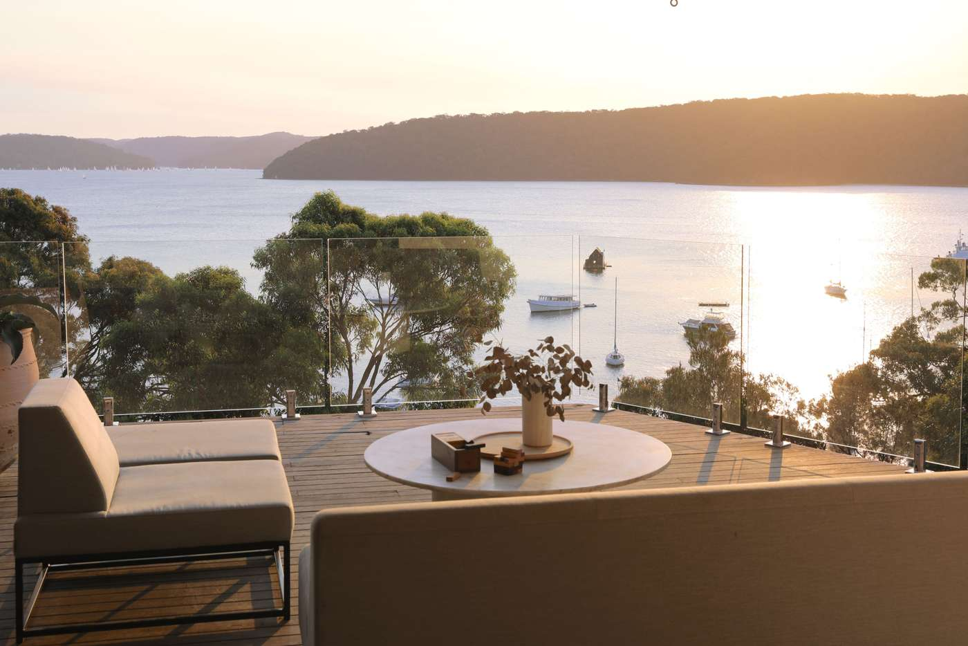 Sixth view of Homely house listing, 974 Barrenjoey Road, Palm Beach NSW 2108