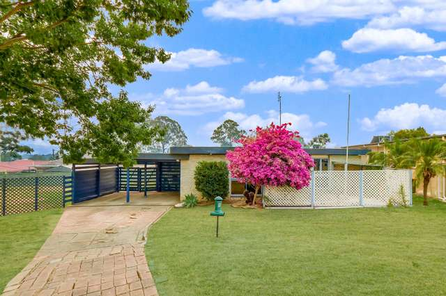 9 Tahlee Crescent, Leumeah NSW 2560
