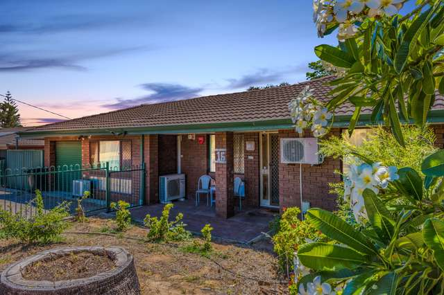 16 Mellows Place, Rangeway WA 6530