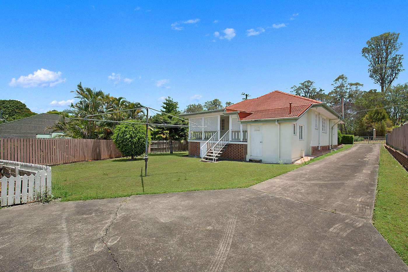 Main view of Homely house listing, 23 Deodar Street, Inala, QLD 4077