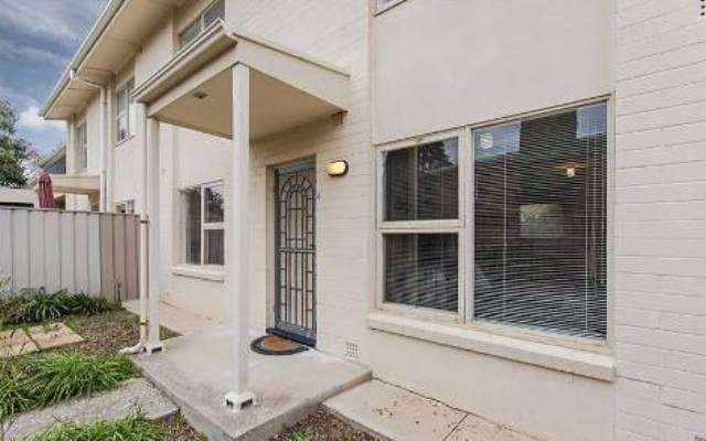 Main view of Homely unit listing, 4/463A Portrush Road, Glenside, SA 5065