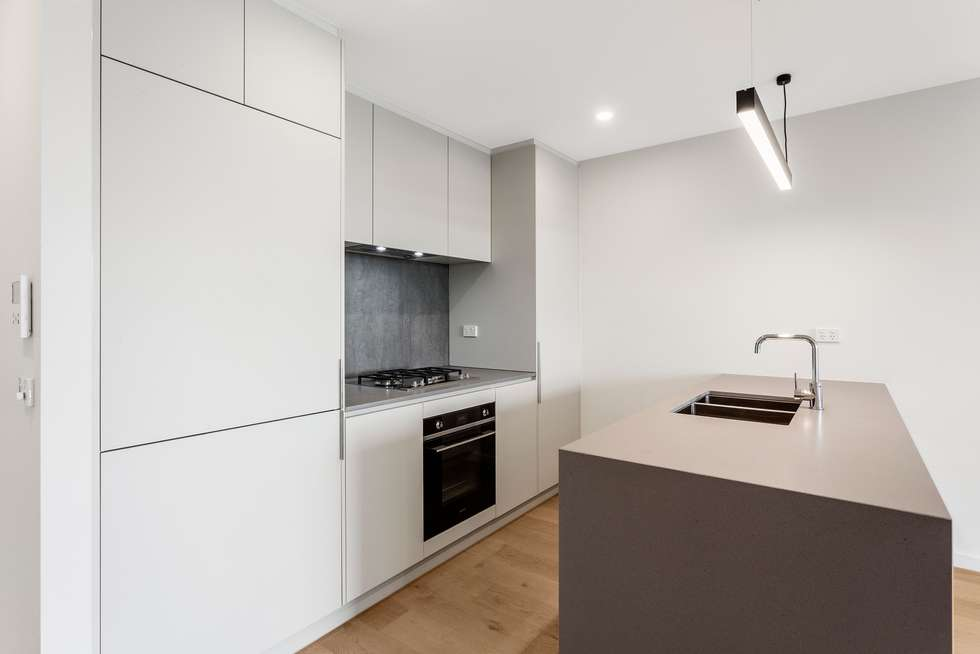 Second view of Homely apartment listing, 302/16 Woorayl Street, Carnegie VIC 3163