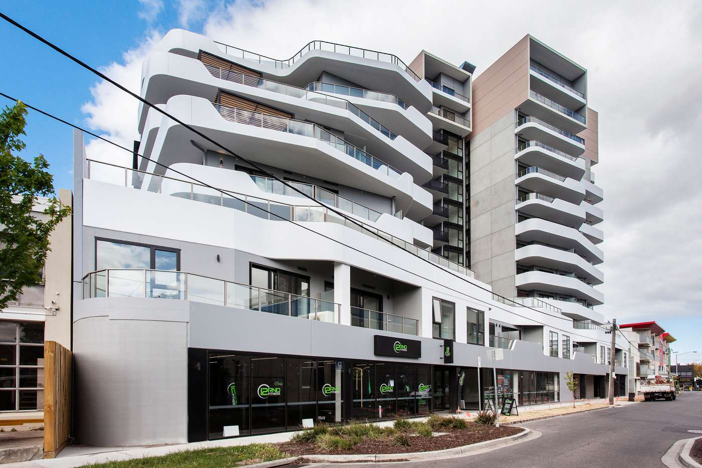 Sixth view of Homely apartment listing, 302/16 Woorayl Street, Carnegie VIC 3163