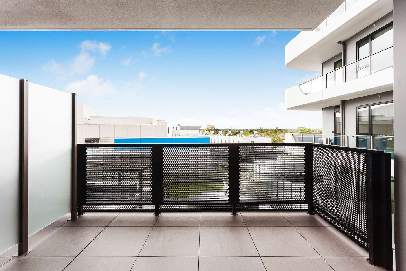 Seventh view of Homely apartment listing, 302/16 Woorayl Street, Carnegie VIC 3163
