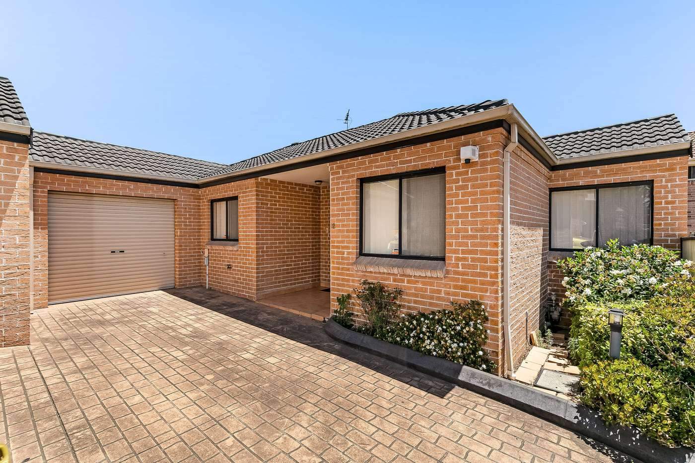 Main view of Homely villa listing, 12/54-56 Rookwood Road, Yagoona NSW 2199