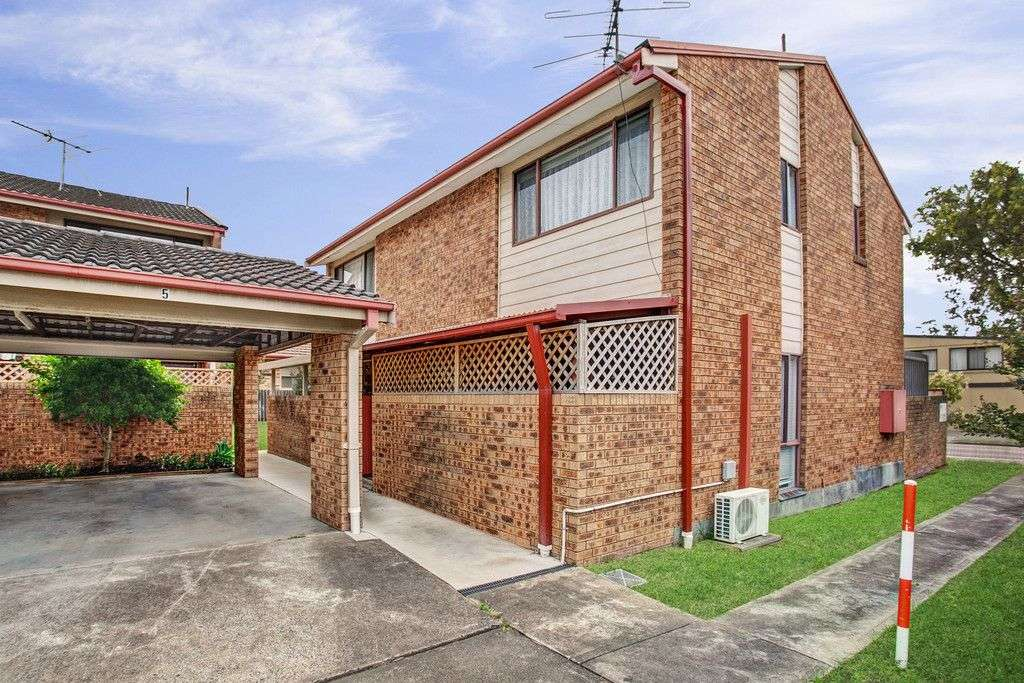 Main view of Homely unit listing, 5/79-81 Lawes Street, East Maitland, NSW 2323