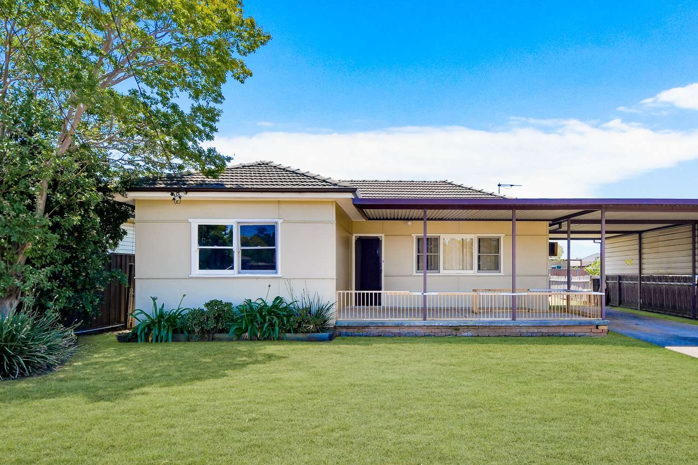 Main view of Homely house listing, 73 Desborough Road, Colyton, NSW 2760