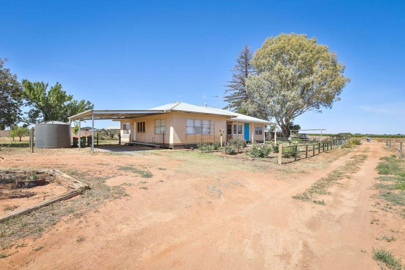 Main view of Homely house listing, 36 Quandong Avenue, Merbein VIC 3505