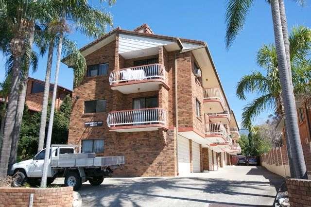 1/34 Hilltop Avenue, Chermside QLD 4032
