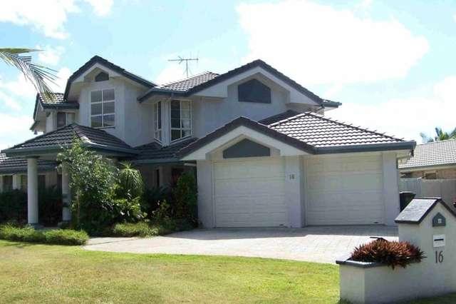 16 Streisand Drive, Mcdowall QLD 4053