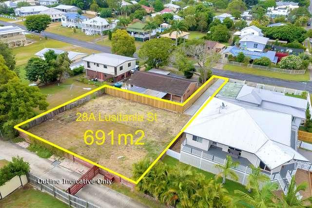 28B Lusitania Street, Newtown QLD 4305