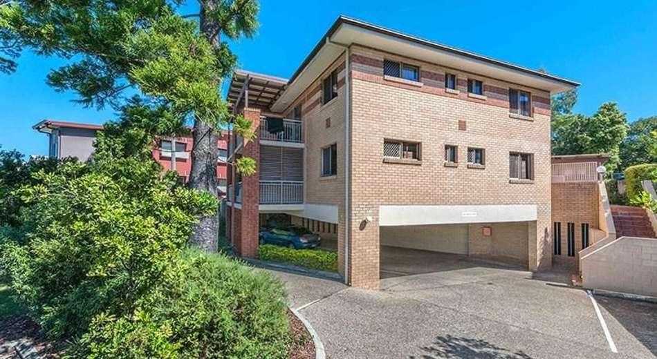 10/40 Mott Street, Gaythorne QLD 4051