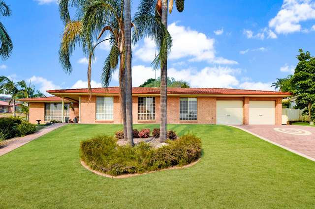 13 Kallbarri Crescent, Bow Bowing NSW 2566
