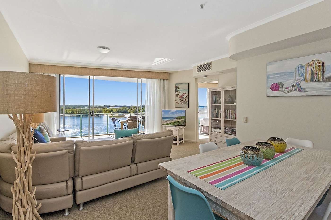 Main view of Homely unit listing, 203/6 Wharf Street, Maroochydore, QLD 4558