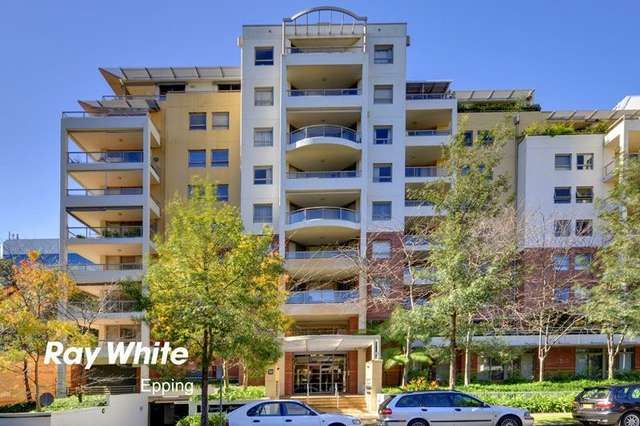 701/38 Victoria Street, Epping NSW 2121