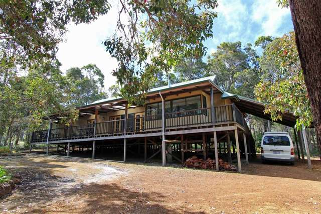 2 Braidwood Elbow, Denmark WA 6333