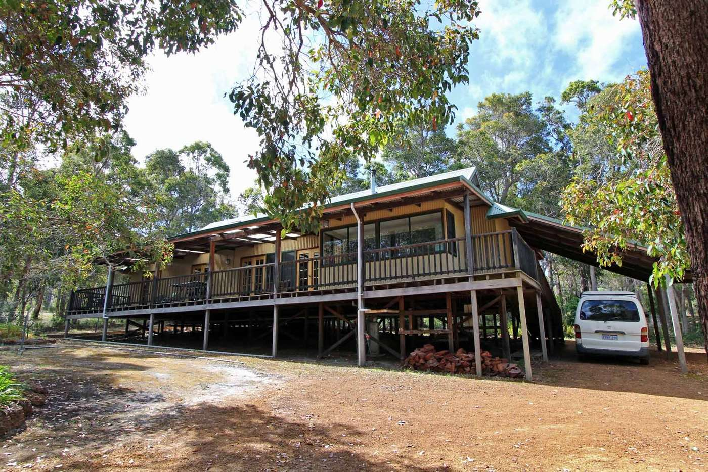 Main view of Homely house listing, 2 Braidwood Elbow, Denmark WA 6333