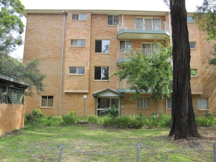 Main view of Homely unit listing, 5/4-11 Equity Place, Canley Vale, NSW 2166