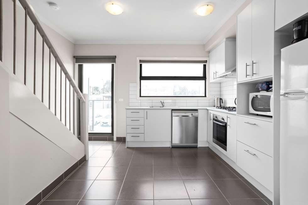 Third view of Homely townhouse listing, 107/141 Windermere Boulevard, Pakenham VIC 3810