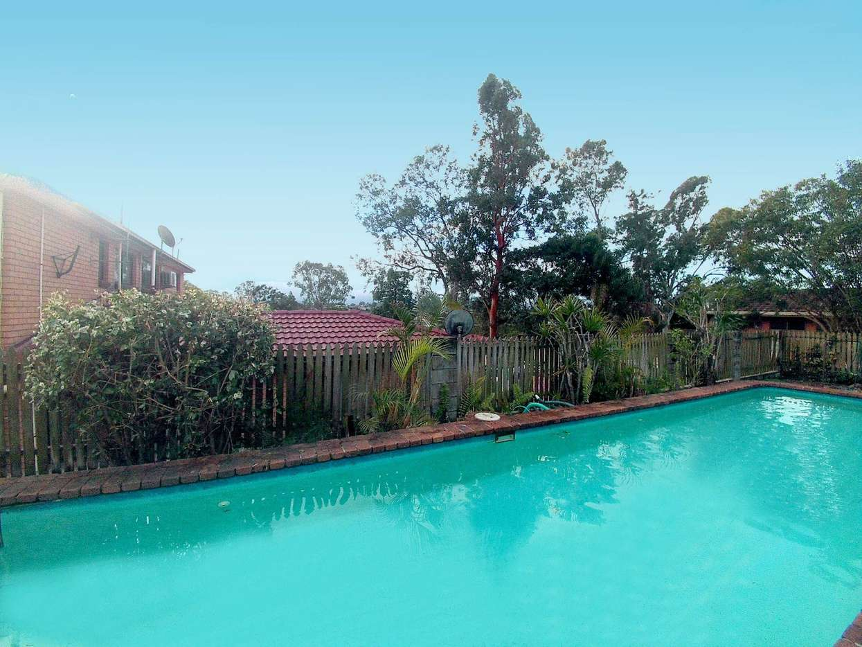 Main view of Homely house listing, 14 Mistral Street, Jamboree Heights, QLD 4074