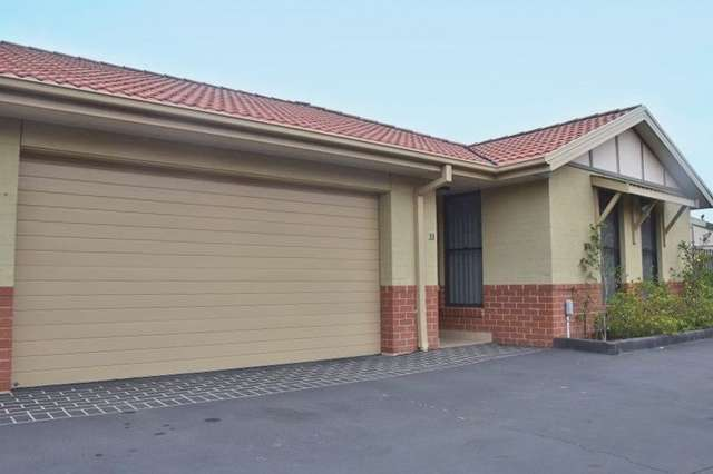 33/12 Denton Park Drive, Rutherford NSW 2320
