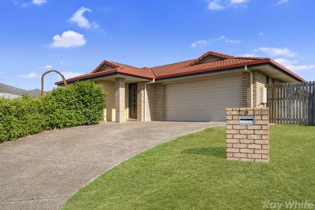 9 Robinia Court, Morayfield QLD 4506